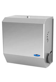 Mechanical Hands Free Towel Dispenser, Surface Mounted #FR10960S000