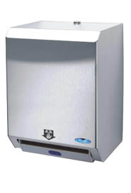 Hands Free Towel Dispenser #FR10970S000