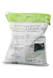 Sweeping Compound Environmentally Friendly #AG077115000