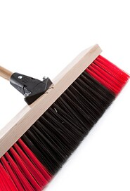 Flexsweep X-Coarse Sweep Push Broom #AG099977000