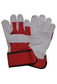 Grain cowhide gloves durable and sturdy #SE0RFC290XL