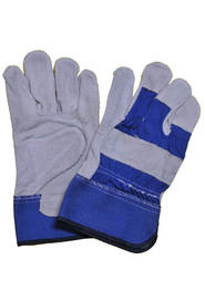 Premium Split Leather Glove #SE0F3510000