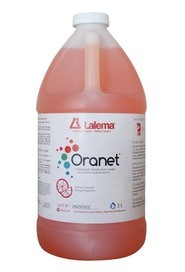 All-Purpose Neutral Cleaner ORANET for Optimixx #LMOP24252.0