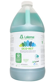 Neutral Cleaner and Calcium Remover EKO-NET for Optimixx #LMOP87302.0