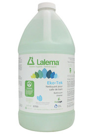 Bathroom Cleaner EKO-TEK for Optimixx #LMOP87002.0