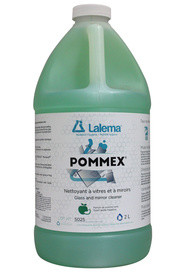 Glass and Mirror Cleaner POMMEX for Optimixx #LMOP50252.0