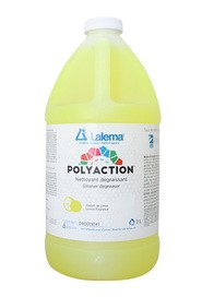 All-Purpose Cleaner Degreaser POLYACTION for Optimixx #LMOP04002.0