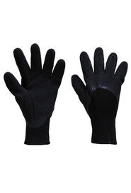 Terry lined latex grip glove #SELNGW1000L