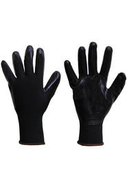 Foam-Nitrile Palm Grip Glove #SE000NNB00L