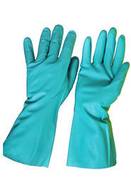 Unsupported Nitrile Glove #SE00NU1400S