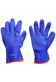 Triple Dip Lined PVC Glove #SE0P3D12000
