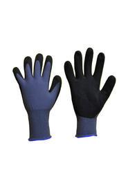 Nylon Glove PVC Palm Dipped #SE000PHD00M