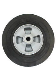 "10"" Wheel for Rubbermaid's cart #PR1305L3000"