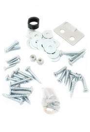 Lock kit for Plaza container #3964 #PR3964L5000
