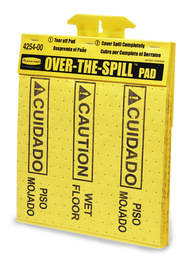 Over-The-Spill Pad Tablet #RB004254JAU
