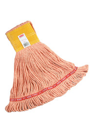 Web Foot Wet Mop, Wide Band #RBA15306ORA