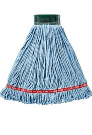 Vadrouille humide Web Foot Shrinkless à bande large #RBA25206BLE