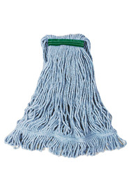 Narrow Band Super Stitch Blend Mop #RBD21106BLE