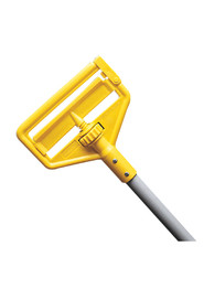 Wet Mop Frame and Vinyl-Covered Aluminum Handle Invader #RB00H135000