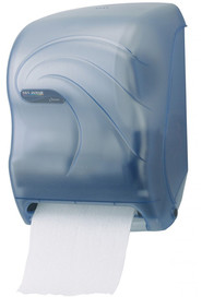 Electronical hand towel dispenser, Tear-N-Dry #AL0T1390TBL