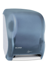 Electronic hand towel dispenser with sensor #AL0T1400TBL