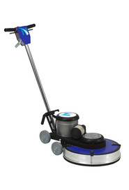 "20"" High Speed Floor Machine With Dust Control NA 1520 DC #NA802525200"
