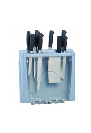 Storage Station for Kitchen Knives, Saf-T-Knife #ALSTK100800