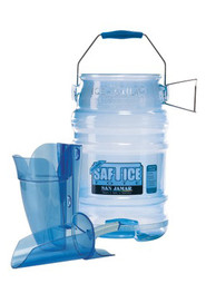 Ice Bucket and Scoop pack, Saf-T-Ice #ALSI8500000
