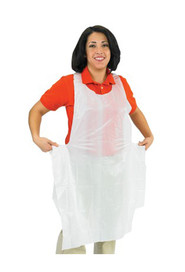 Disposable Kitchen Apron #AL008706000