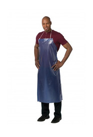 Vinyl Dish Washing Apron #AL614DVABLE