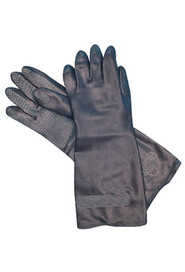 Neoprene Flock-Lined glove #AL0238SF00M