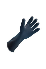 Rubber Glove with Embossed Grip #ALR93517000