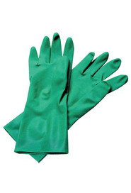 Nitrile glove for medium duty #AL0013NU00M