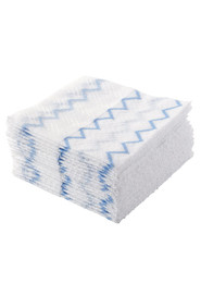 Disposable Microfiber Dust-Cloth HYGEN #RB192802300