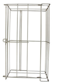 Steel Wall Rack for 4L Bottles #TX200195000