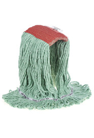 Tuff Stuff Wide Band Wet Mop green #AG001603VER