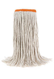 Cotton Narrow Band Wet Mop Cut end #AG001616000