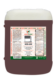 HCS-100 Mineral and Metalworking Fluid Coolant #AEHCS10020L
