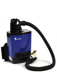 RSV 200MF Backpack Vacuum for Hazardous Material #NA900786000