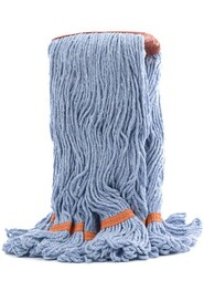 Looped End Wet Mop Wide Band JaniLoop #AG001892BLE