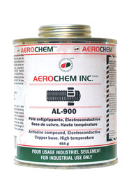 AL-900 High Temperature Copper Anti-Seize Paste #AE0AL900454