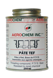 Teflon P.T.F.E Pipe Tread Sealant Paste #AE0PATEF250