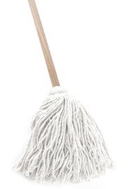 Vadrouille ronde en coton Janitor #AG002212000