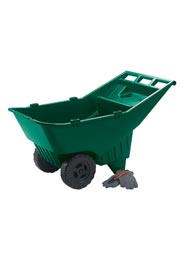 4.5 Cu. Ft. Utility Lawn Carts #RB370612714