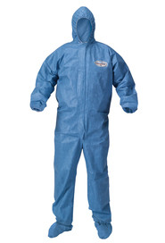 KleenGuard A60 Complete Coveralls #KC045094000
