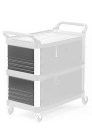 Panels Kits for Utility Carts #PR4092L1000