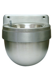 Wall Mounted Urn Aluminium for Indoor #RB00U650000