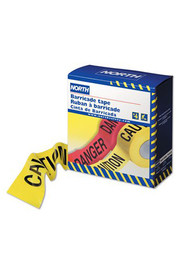 Traffic Safety Barricade Tape #SE091450000