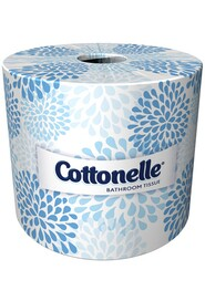 Cottonelle Kleenex Bathroom Tissue #KC017713000
