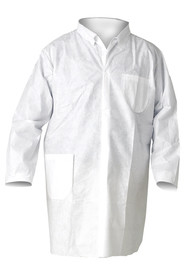 Particulate Lab Coats Kleenguard A20 #KC010019000